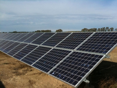 Photovoltaic farms and systems